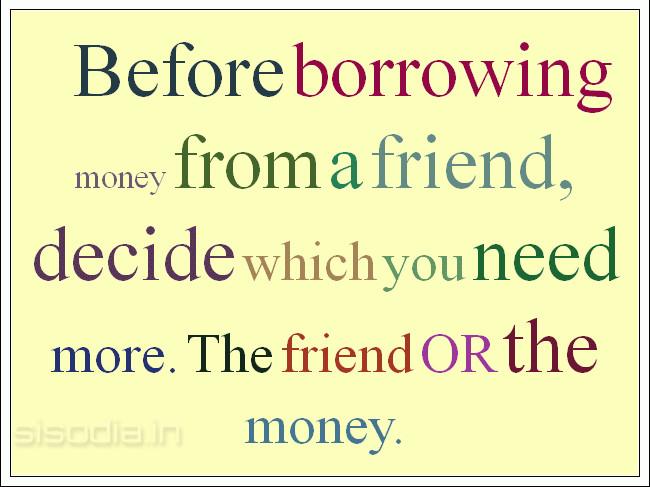 Tentang teman dan hutang  sc 1 st  rymind - WordPress.com & Tentang teman dan hutang | rymind